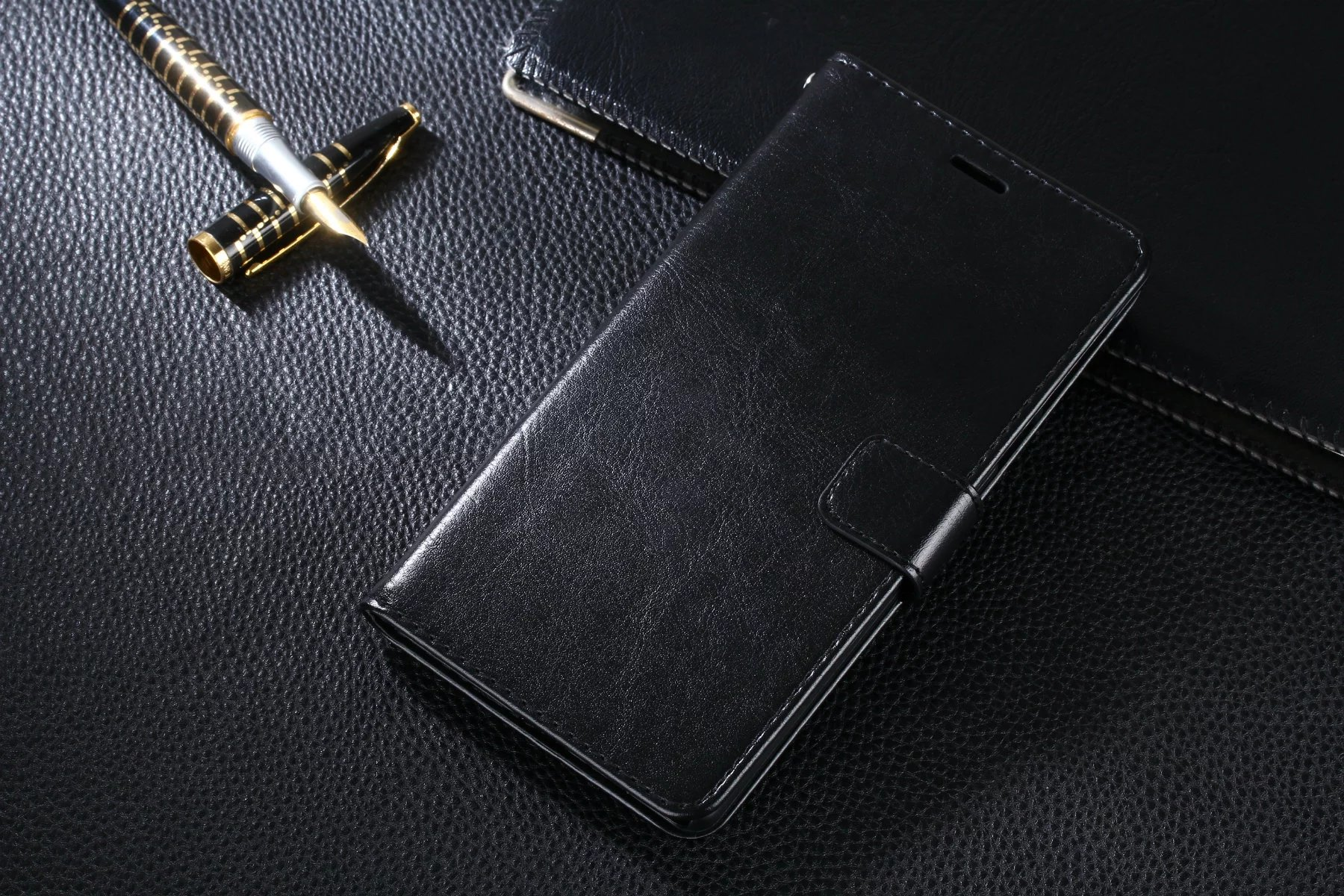 Case For Xiaomi Mi Mix Wallet With Stand PU Leather Case For Xiaomi Mi Mix Flip Cover Card Holder Phone Bag Case